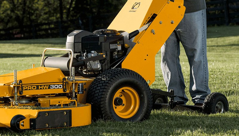 2018 Cub Cadet PRO HW 354 in Sturgeon Bay, Wisconsin