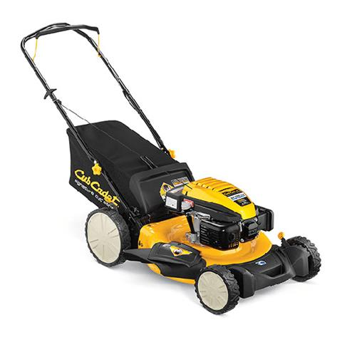 Cub Cadet SC 100 HW Push in Saint Johnsbury, Vermont