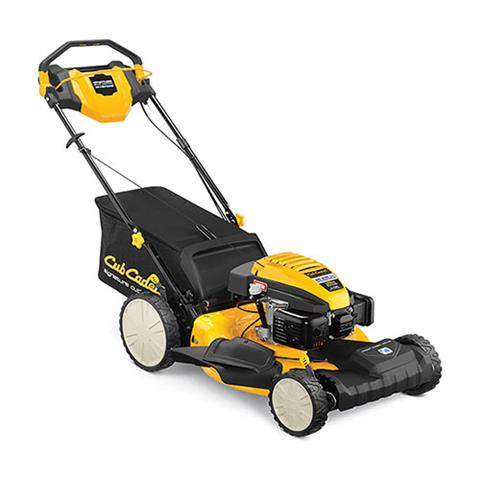 2018 Cub Cadet SC 300 HW in Hillman, Michigan