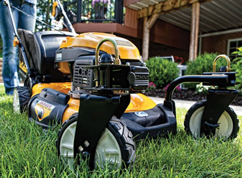 2018 Cub Cadet SC 300 HW in AULANDER, North Carolina