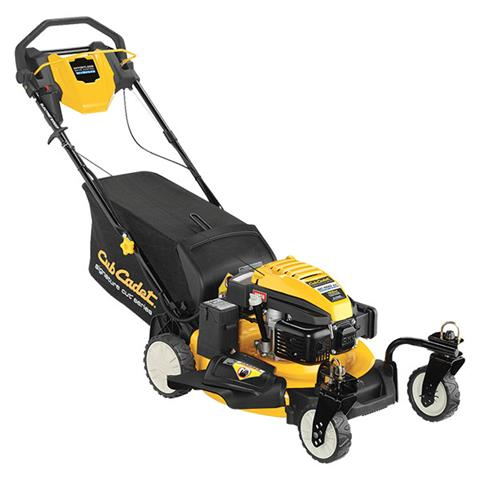 2018 Cub Cadet SC 500 EQ in AULANDER, North Carolina