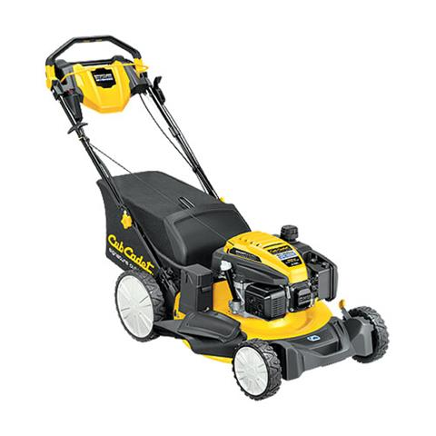 2018 Cub Cadet SC 500 EQ in Hillman, Michigan