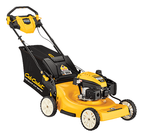 New 2018 Cub-Cadet Lawn-Mowers Models | Door County