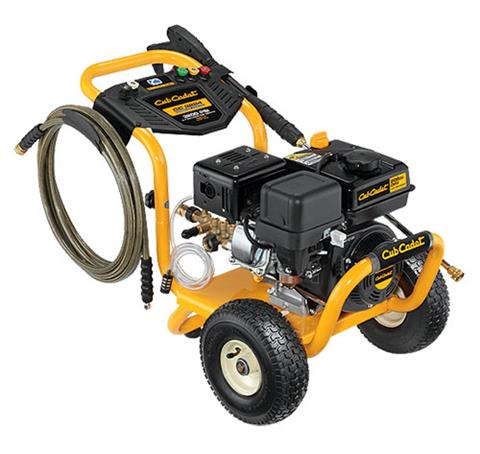 2018 Cub Cadet CC 3224 Pressure Washer in Hillman, Michigan