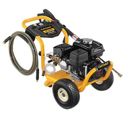 2018 Cub Cadet CC 3425 Pressure Washer in Sturgeon Bay, Wisconsin