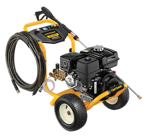 2018 Cub Cadet CC 4033 Pressure Washer in Saint Marys, Pennsylvania