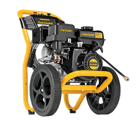 2018 Cub Cadet PW3024 Pressure Washer in Hillman, Michigan
