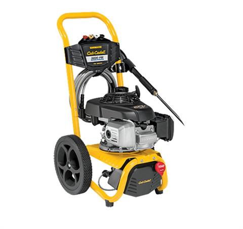 2018 Cub Cadet PW3224H Pressure Washer in Hillman, Michigan