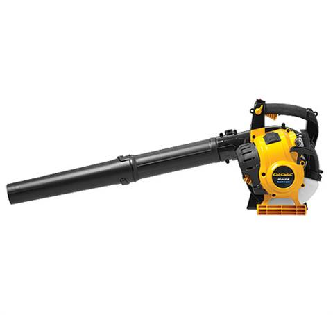 2018 Cub Cadet BV 428 Leaf Blower in Hillman, Michigan