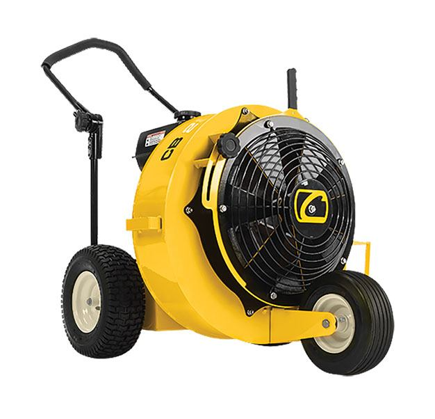 2018 Cub Cadet CB 2800 Gas Blower in Saint Marys, Pennsylvania