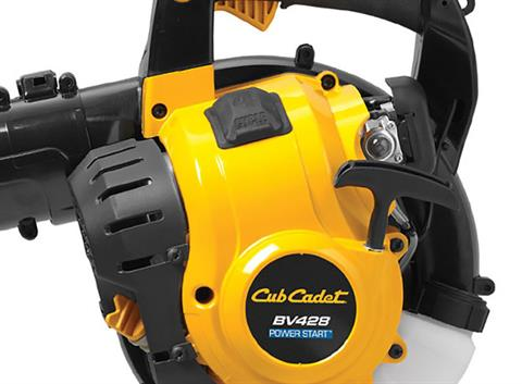 2018 Cub Cadet JS 1150 Gas Blower in Glasgow, Kentucky