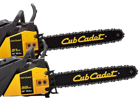 2018 Cub Cadet LS 27 CC HP Logsplitter in Saint Marys, Pennsylvania