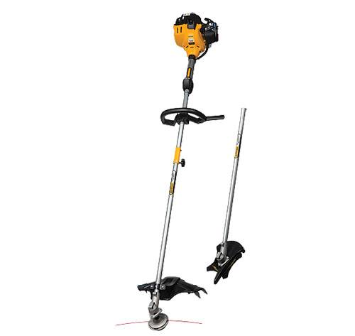 2018 Cub Cadet BC 280 String Trimmer in Jesup, Georgia