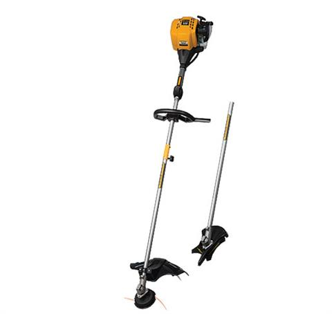 2018 Cub Cadet BC 490 String Trimmer in Inver Grove Heights, Minnesota