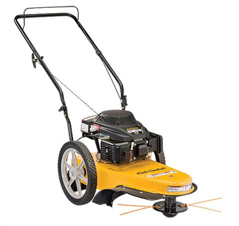 2018 Cub Cadet ST 100 Wheeled String Trimmer in Hillman, Michigan