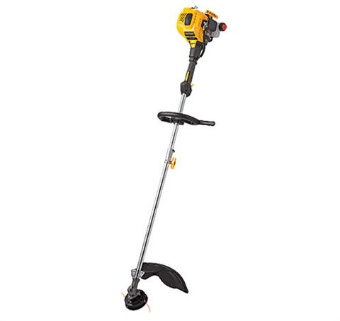 2018 Cub Cadet ST 228 String Trimmer in Sturgeon Bay, Wisconsin