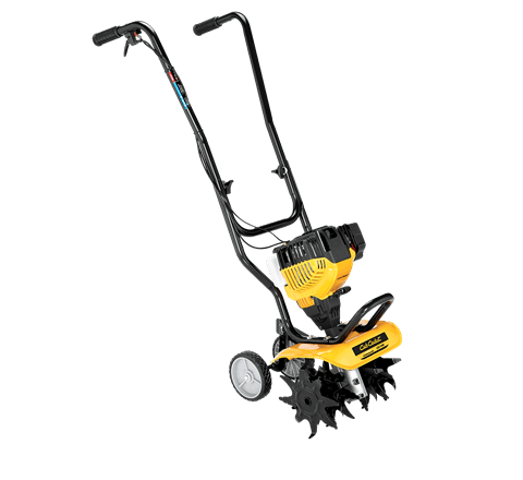 2018 Cub Cadet CC 148 Garden Tiller in Hillman, Michigan