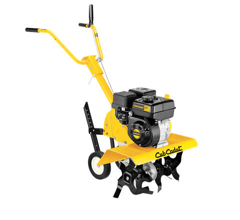 2018 Cub Cadet FT 24 Garden Tiller in Saint Johnsbury, Vermont