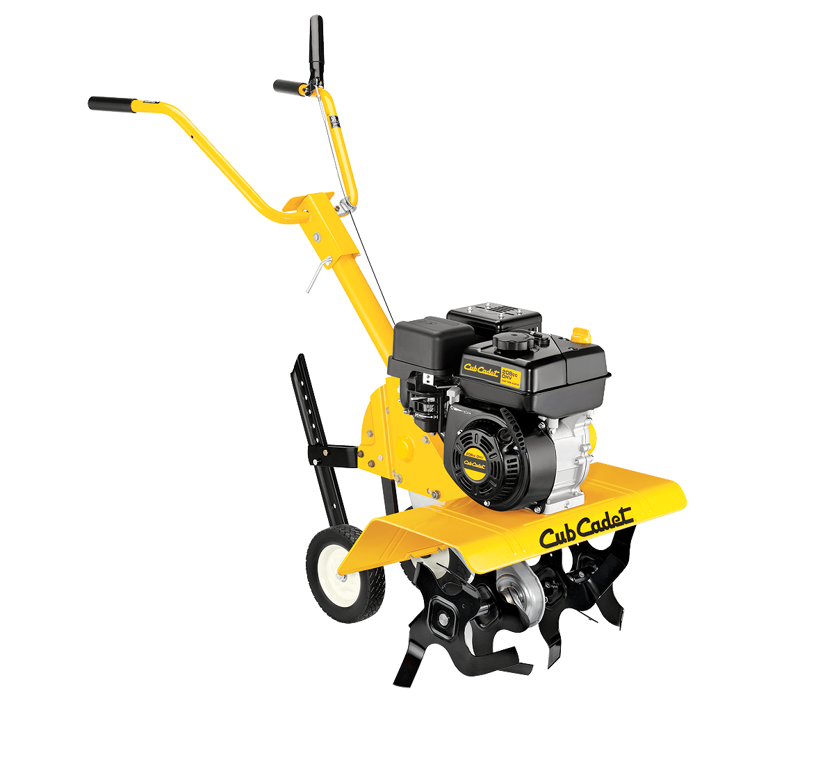 2018 Cub Cadet FT 24 Garden Tiller in Inver Grove Heights, Minnesota