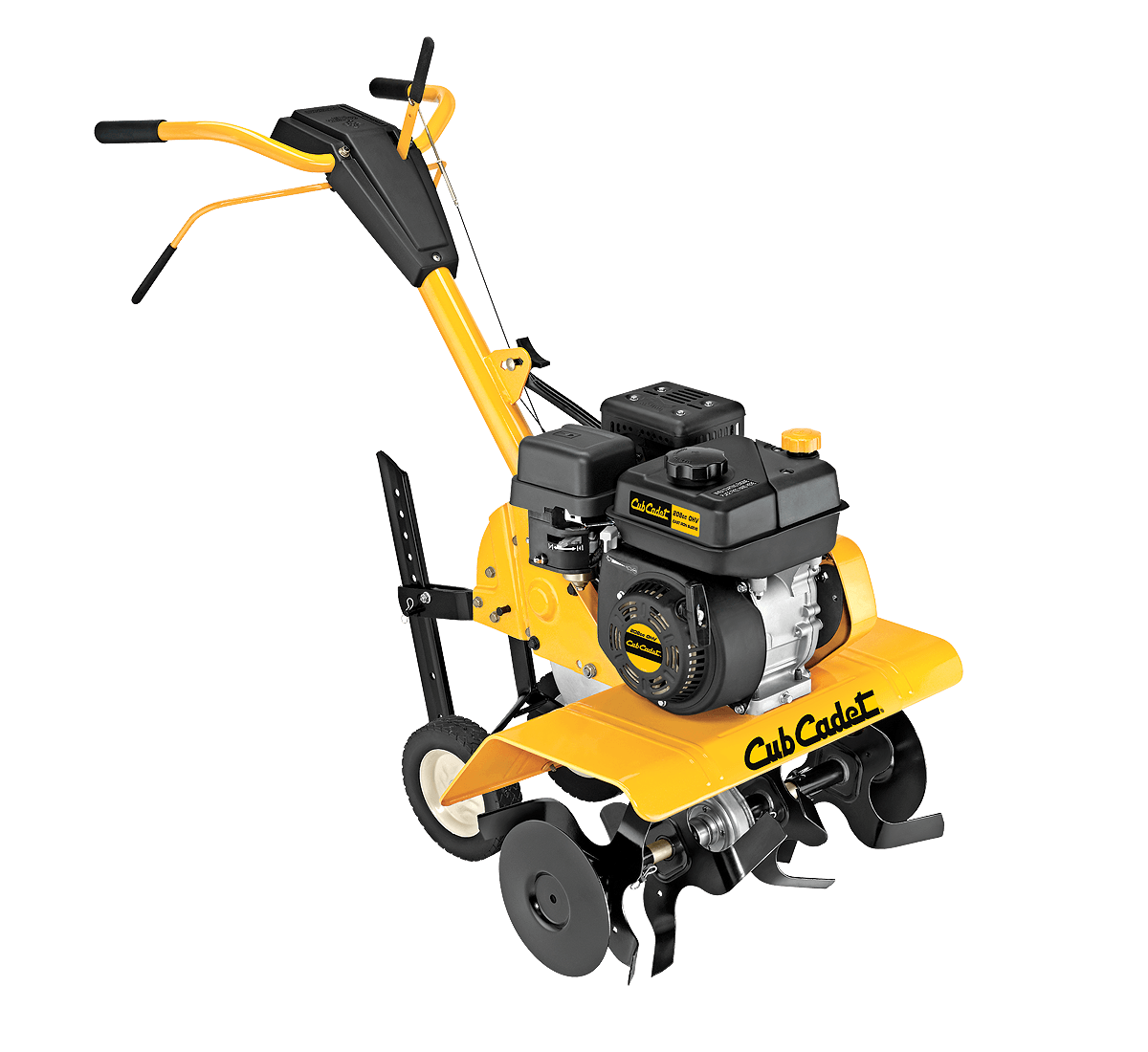 2018 Cub Cadet FT 24 R Garden Tiller in Saint Marys, Pennsylvania