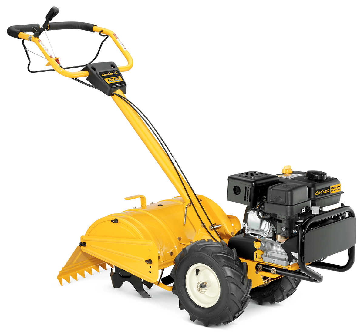 2018 Cub Cadet RT 45 Garden Tiller in Port Angeles, Washington