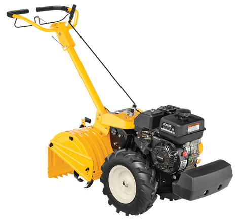 2018 Cub Cadet RT 65 Kohler Garden Tiller in Sturgeon Bay, Wisconsin