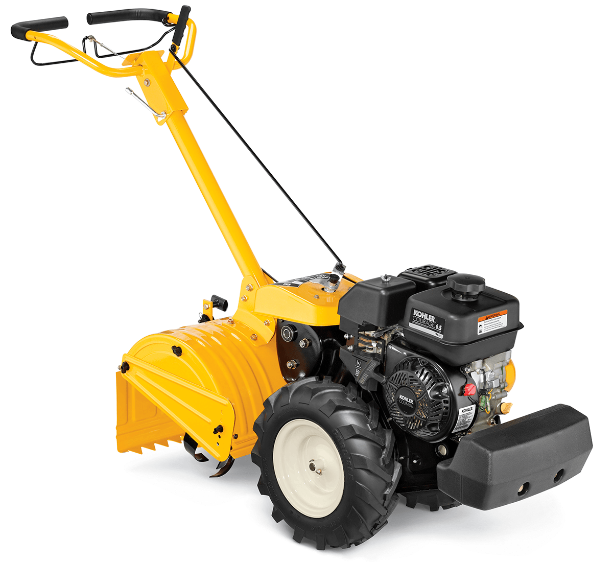 2018 Cub Cadet RT 65 Garden Tiller in Glasgow, Kentucky