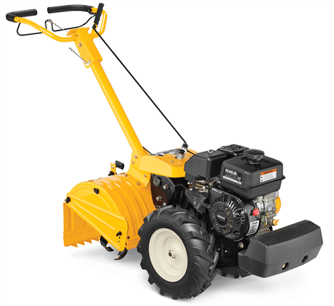 2018 Cub Cadet RT 65 Garden Tiller in Inver Grove Heights, Minnesota