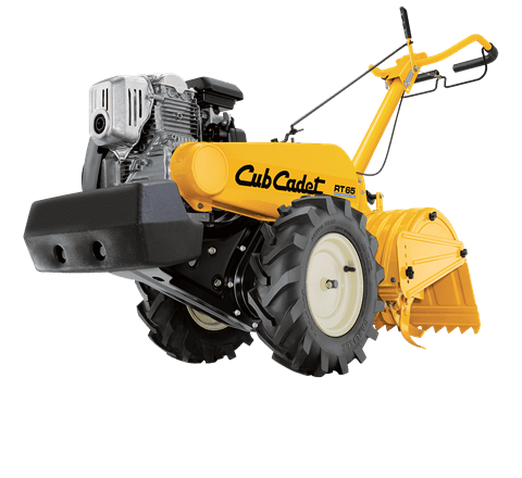 2018 Cub Cadet RT 65 H Garden Tiller in Glasgow, Kentucky