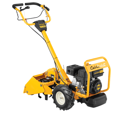 2018 Cub Cadet VT 100 Garden Tiller in Hillman, Michigan