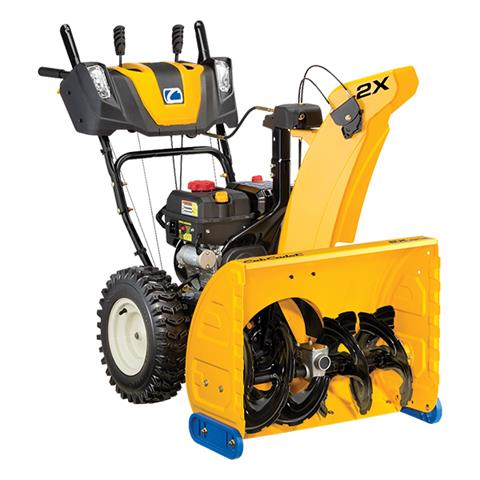 2018 Cub Cadet 2X 26 in. HP in Hillman, Michigan
