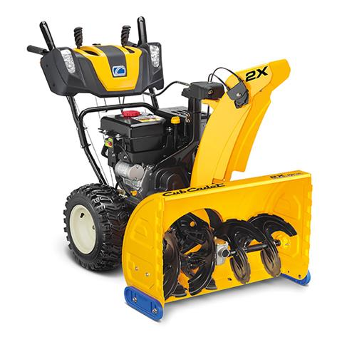 2018 Cub Cadet 2X 28 Inch HP in Inver Grove Heights, Minnesota
