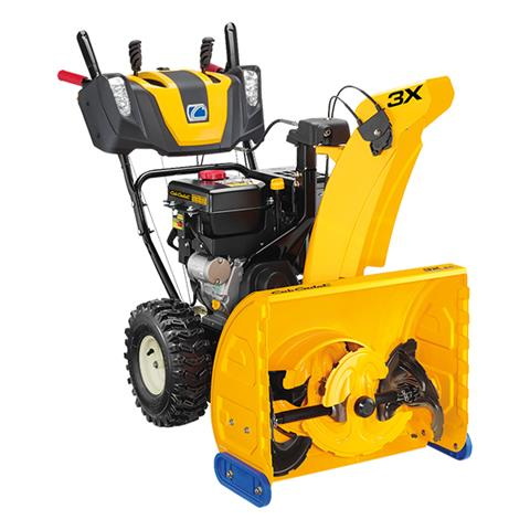 2018 Cub Cadet 3X 24 Inch in AULANDER, North Carolina