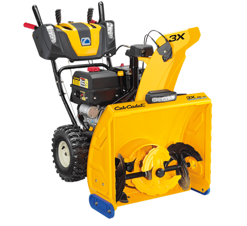 2018 Cub Cadet 3X 26 Inch HD in AULANDER, North Carolina