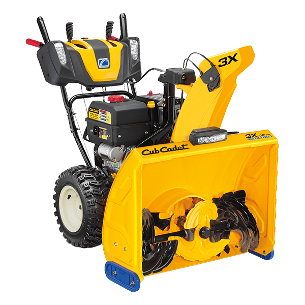 2018 Cub Cadet 3X 30 Inch HD in Saint Johnsbury, Vermont