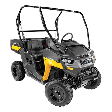 2018 Cub Cadet Challenger 400 in Inver Grove Heights, Minnesota