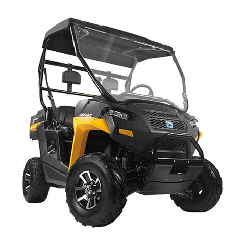 2018 Cub Cadet Challenger 400LX in Inver Grove Heights, Minnesota