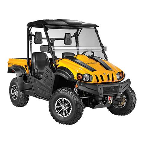 2018 Cub Cadet Challenger 500 in Inver Grove Heights, Minnesota
