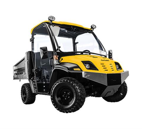 2018 Cub Cadet Volunteer WT Cab in Inver Grove Heights, Minnesota