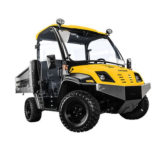 2018 Cub Cadet Volunteer WT Cab in Logan, Utah
