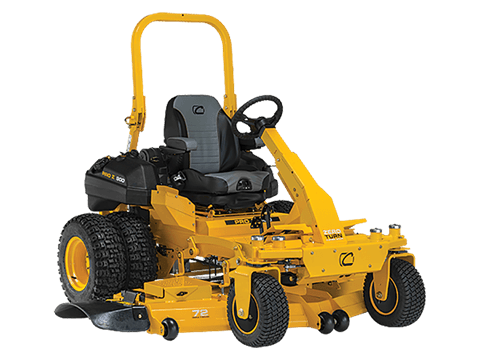 2019 Cub Cadet PRO Z 972 SD in Hillman, Michigan