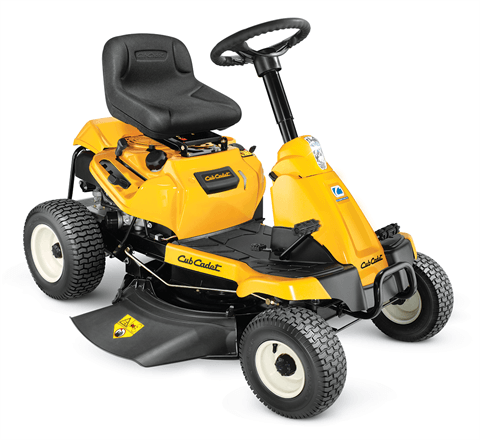 2019 Cub Cadet CC 30 H Rider in Hillman, Michigan