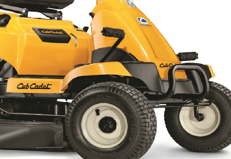 2019 Cub Cadet CC 30 in. H Rider in Prairie Du Chien, Wisconsin - Photo 3