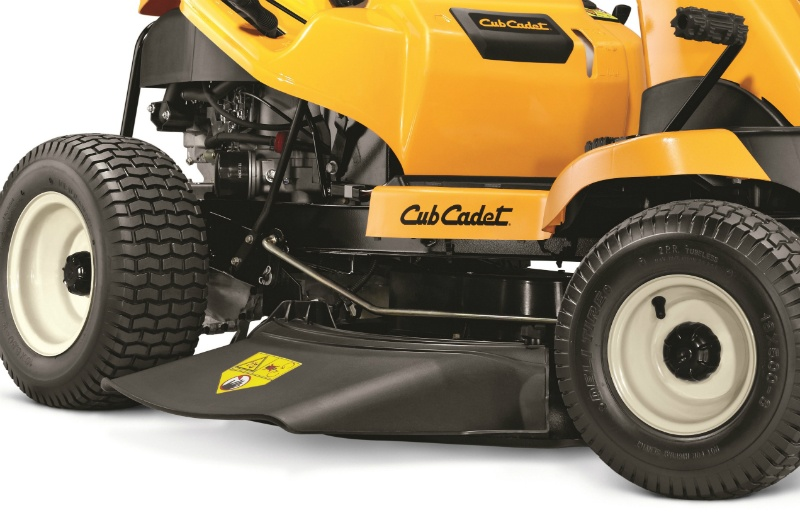 2019 Cub Cadet CC 30 in. H Rider in Prairie Du Chien, Wisconsin - Photo 4