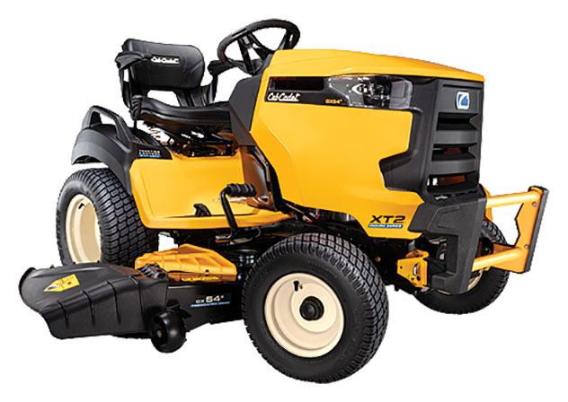 2019 Cub Cadet XT2 GX54 54 in. Kohler 7000 26 hp in Brockway, Pennsylvania - Photo 1