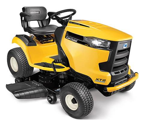 2019 Cub Cadet XT2 LX46 in. EFI in Sturgeon Bay, Wisconsin