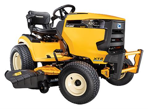 2019 Cub Cadet XT2 SLX50 in. in Hillman, Michigan