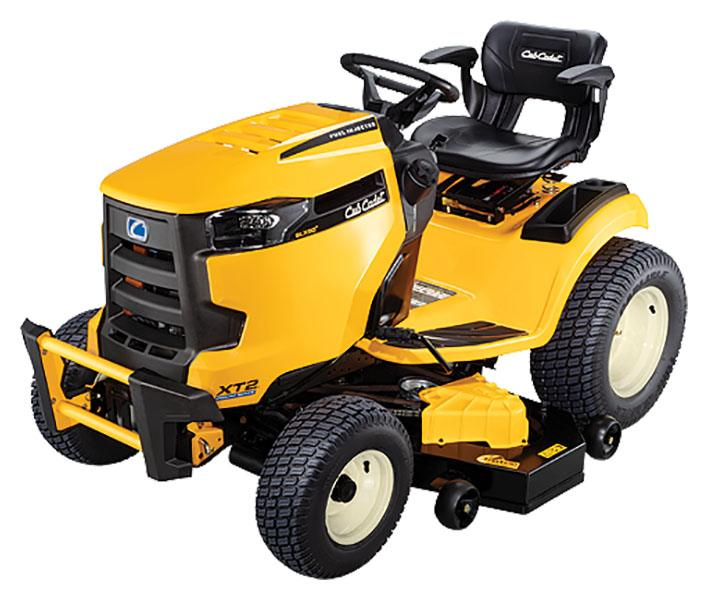 2019 Cub Cadet XT2 SLX50 in. in Sturgeon Bay, Wisconsin - Photo 2