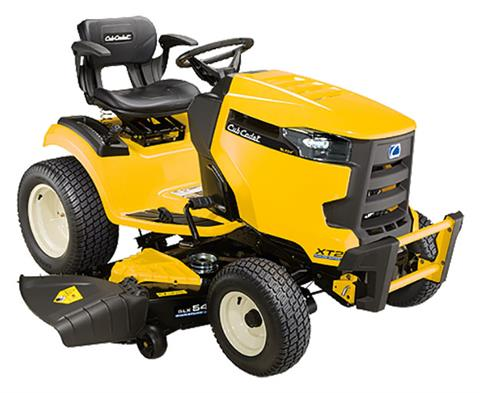 2019 Cub Cadet XT2 SLX 54 in. in Saint Marys, Pennsylvania