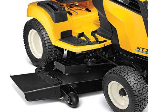 2019 Cub Cadet XT3 GSX 42 in. Kohler Command 25 hp in Berlin, Wisconsin - Photo 2